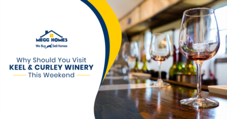 Why Should You Visit Keel & Curley Winery This Weekend