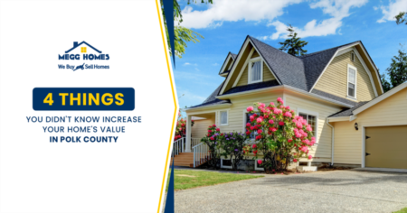 4 Things You Didn't Know Increase Your Home's Value in Polk County