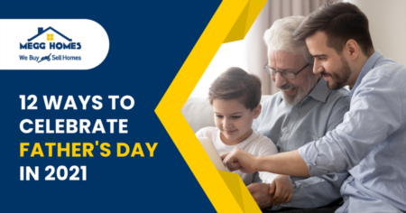 12 Ways To Celebrate Father's Day in 2021