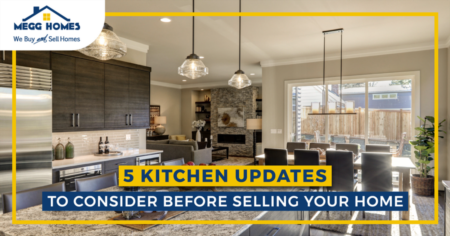 5 Kitchen Updates To Consider Before Selling Your Home