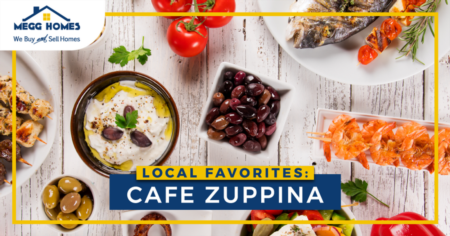Local Favorites: Cafe Zuppina
