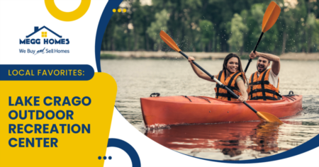 Local Favorites: Lake Crago Outdoor Recreation Center