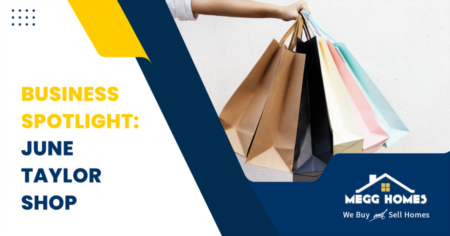 Business Spotlight: June Taylor Shop