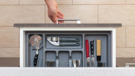 The Only 10 Kitchen Essentials You Truly Need: Do You Have Them All?