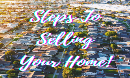 Steps To Selling Your Florida Home