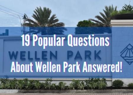Wellen Park: Popular Questions Answered!
