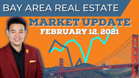 Salesforce now allows PERMANENT remote work! | Bay Area Real Estate Market Report February 12, 2021