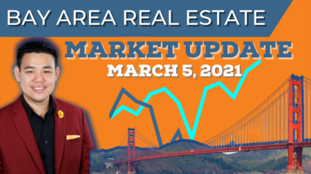 San Francisco on the REBOUND! | Bay Area Real Estate Market Report March 5, 2021