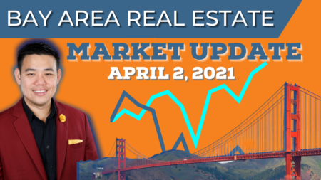 Google is back! | Bay Area Real Estate Market Report April 2, 2021