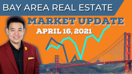 Purchase Mortgage Market Sees its Best Days | Bay Area Real Estate Market Report April 16, 2021