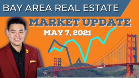 Back to Remote Work Says Google! | Bay Area Real Estate Market Report May 7, 2021