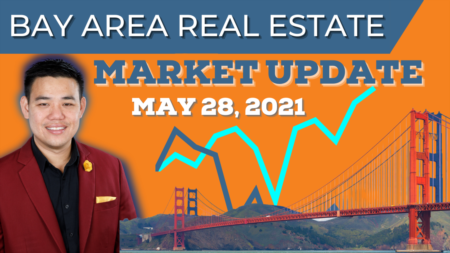 Homebuying Froth? Not in the Bay Area! | Bay Area Real Estate Market Report May 28, 2021