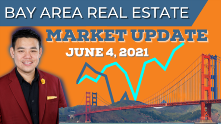 Rising Silicon Valley home prices aren't deterring buyers| Bay Area Real Estate Market Report June 4