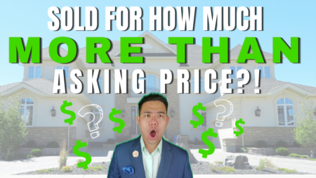 Emergency Show! Another Bay Area Home Sells for $1M over asking Price! Bay Area Realtor Commentary