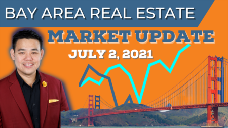 Apple Not Backing Down From Hybrid Work Model | Bay Area Real Estate Market Report July 2, 2021