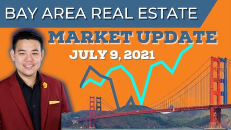 Linkedin Cements Long-Term South Bay Presence | Bay Area Real Estate Market Report July 9, 2021