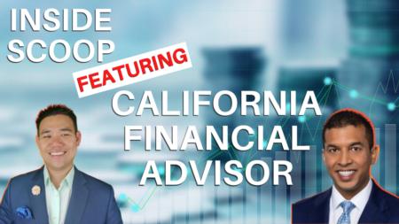 Best California Financial Practices & Advice from a Wealth Advisor, Vishal Kumar