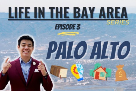 Let's tour the city of Palo Alto, CA! Lifestyle, homes, history, and more!