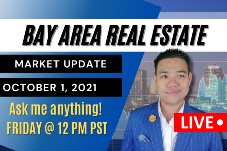 Tech Titan expands AGAIN in Silicon Valley! | Bay Area Real Estate Market Update Oct 1, 2021