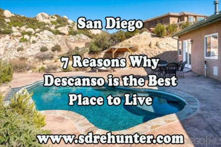 7 Reasons Descanso San Diego is a Great Place to Live in 2021