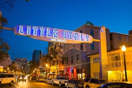5 Reasons Little Italy Downtown San Diego is a Great Place to Live in 2021