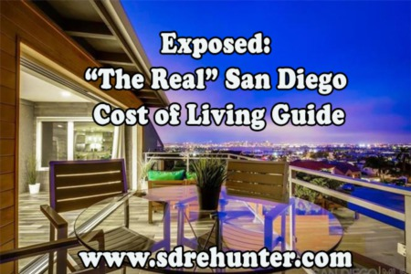 Exposed: The 'Real' San Diego Cost of Living Guide for 2021