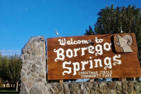 5 Reasons Borrego Springs San Diego is a Great Place to Live in 2021