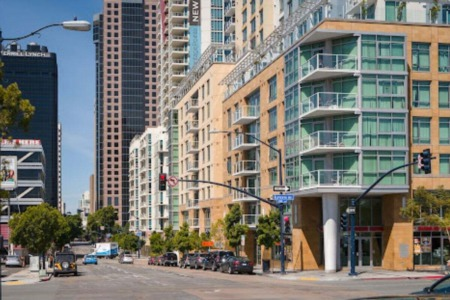 5 Reasons Core Downtown San Diego is a Great Place to Live in 2021