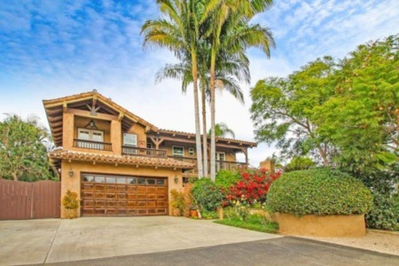 San Diego CA Conforming Mortgage Loan Limits in 2021