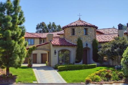 Del Cerro San Diego Housing Market Statistics for February 2021
