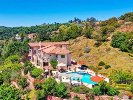 Fallbrook San Diego Housing Market Statistics for 2021