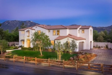 Valley Center San Diego Housing Market Statistics for January 2021