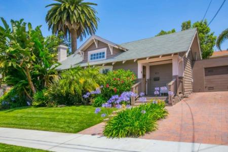 Lemon Grove San Diego Housing Market Statistics for January 2021
