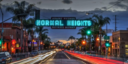 Normal Heights San Diego Housing Market Statistics for February 2021