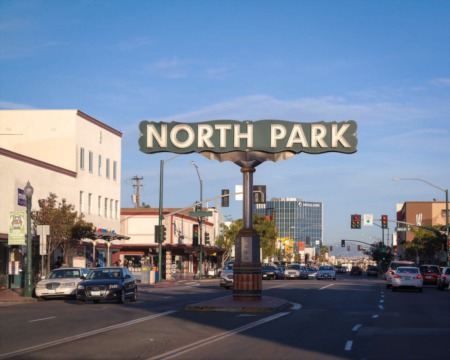 North Park San Diego Housing Market Statistics for 2021