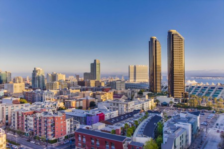 Downtown San Diego Housing Market Statistics for January 2021