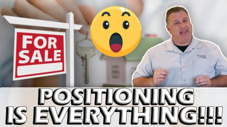 Positioning Your Home To Get Top Dollar On Your Sale