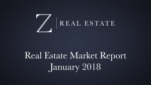January 2018 Las Cruces Market Report