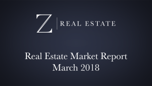 March 2018 Las Cruces Market Report