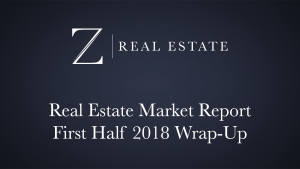 First Half of 2018 Wrap-Up Market Report