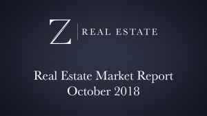 October 2018 Las Cruces Market Report