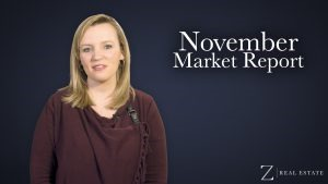 November 2019 Las Cruces Real Estate Market Report
