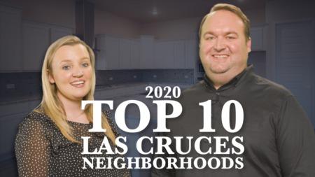 Top 10 Neighborhoods of 2020