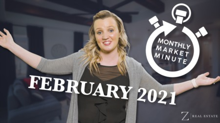 February 2021 | Las Cruces Monthly Market Minute