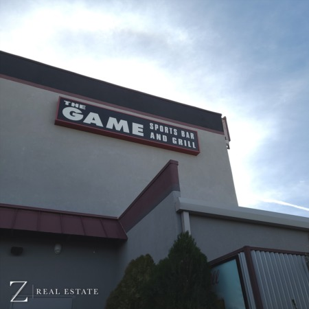 Local Business Shoutout - The Game/The Game II