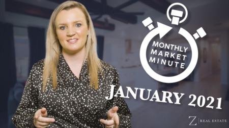 January 2021 | Las Cruces Monthly Market Minute