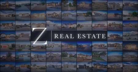 Z Real Estate Helps Over 650 Families!