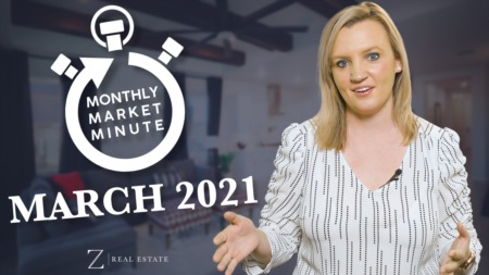 March 2021 | Las Cruces Monthly Market Minute