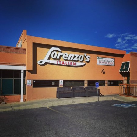 Las Cruces Real Estate | Local Business Shoutout - Lorenzos