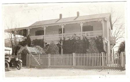 Las Cruces Real Estate | Throwback Thursday - Armijo House